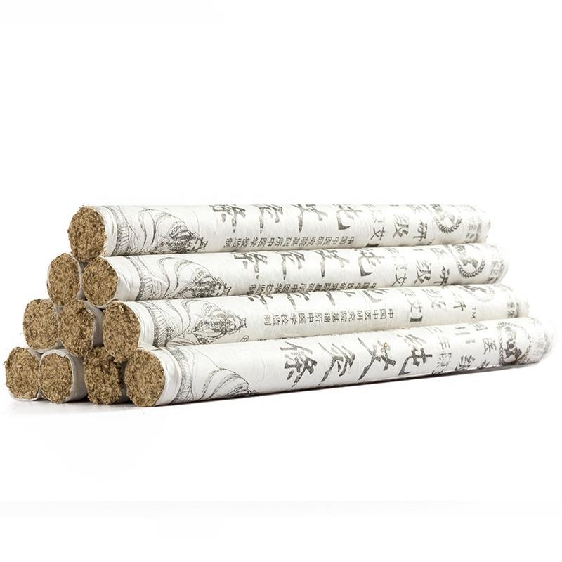 Bâton de moxibustion aux herbes